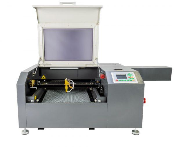 METAQUIP LITE2 CO2 laser machine laser graveermachine open laserklep