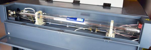 CO2 Laser Machine - PRODUCTION