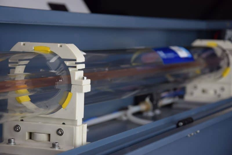 Rurka laserowa MQ1060