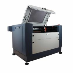 MQ1060 CO2 laser machine lasersnijder