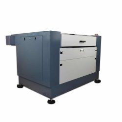 MQ1060 PRODUCTION series - CO2 laser machine