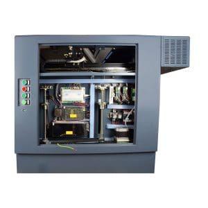 Onderhoud Co2 laser machine