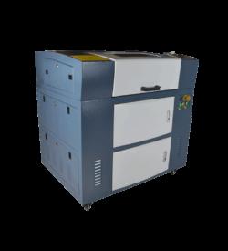 CO2 laser machine - DESKTOP series