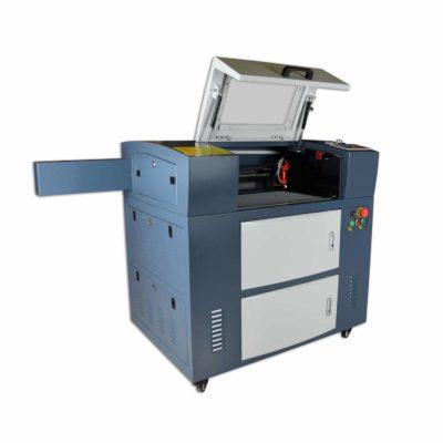 Lasersnijder graveer machine desktop metaquip bv - Kiezen werkoppervlak ...