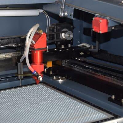MQ5030 DESKTOP CO2 laser machine laserkop