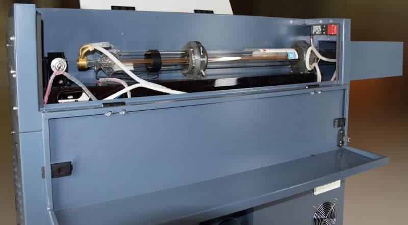 MQ5030 laserbuis