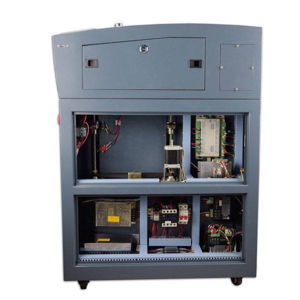 MQ5030 electronica