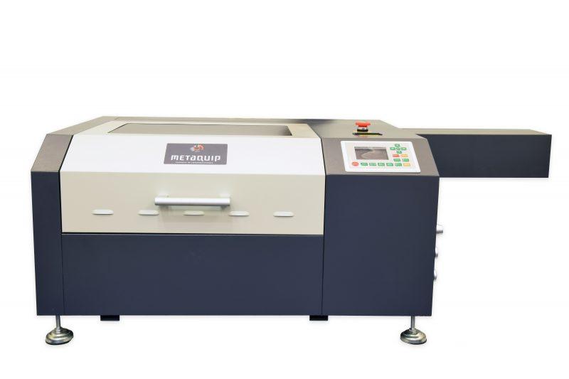 Mq4040-Lite2 CO2 lasersnijder