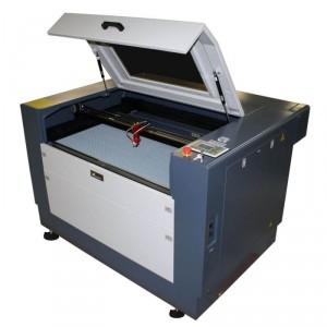 Productie CO2 laser machine