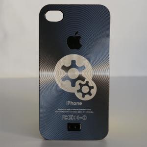 LaserEngraving_PhoneProtector_Black