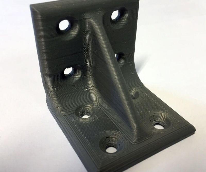 3D-Druck von Trägern aus ABS