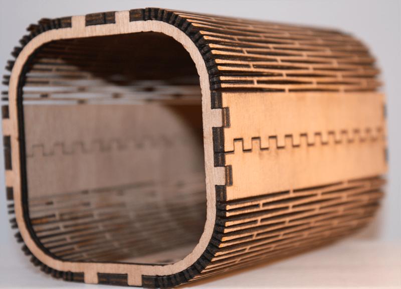 Lamp-LaserSnijder-hout-zijkant
