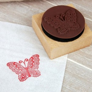 laser engraving-of-rubber