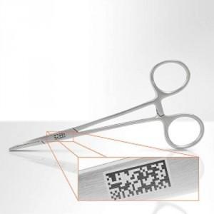 laser marking-laser engraving-metal-titanium