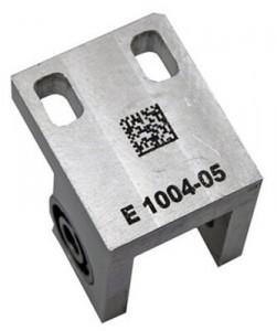 kody kreskowe i numery seryjne - grawerowanie laserowe