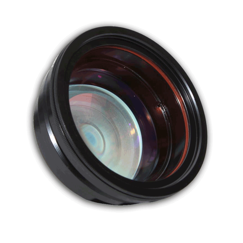 groothoek-lens-fiberlaser