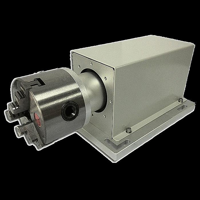 rotatie-module-fiberlaser