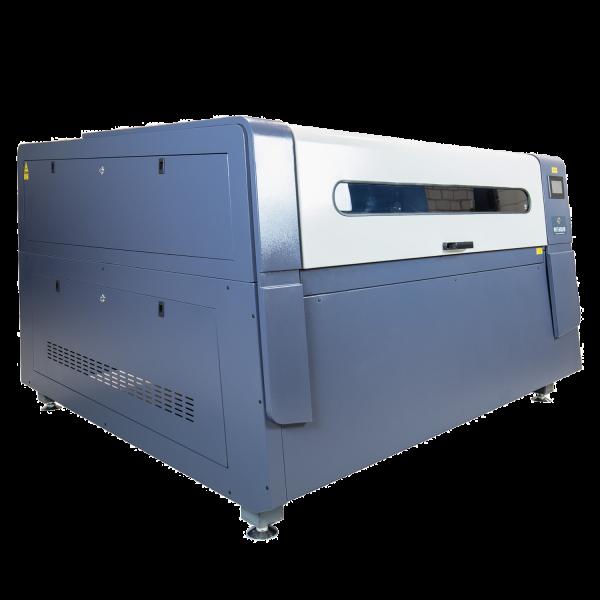 MQ1390C Combi High-Power CO2 metaal, hout, acrylaat lasersnijder
