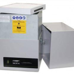Przemysłowy filtr powietrza BOFA ACCESS