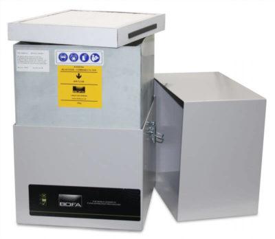 BOFA ACCESS industriële luchtfilter