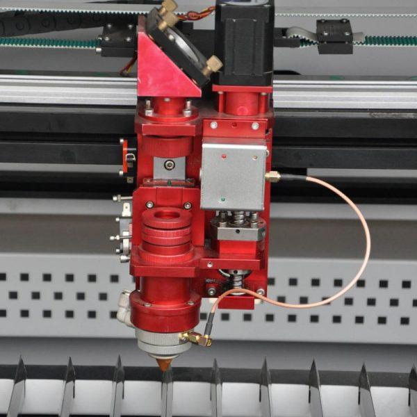 CO2 Laser Machine - przecinarka laserowa METAL