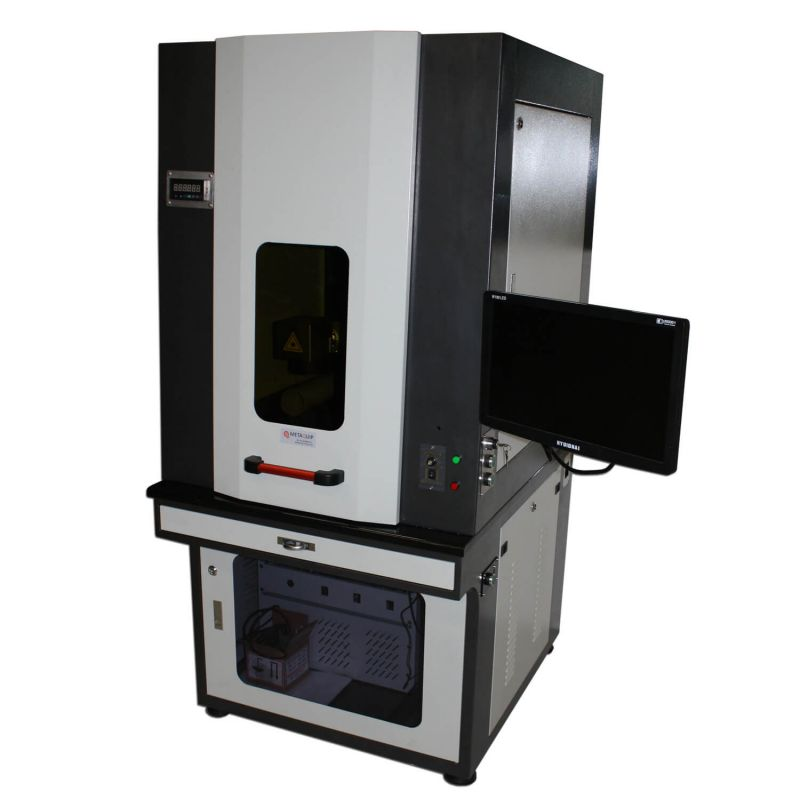 Fiberlaser Machines