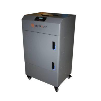 MQ-AF3000 Lucht filter machines voor soldeer & laser afzuiging