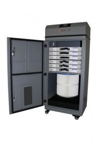 Extracción láser - MQ-AF6000