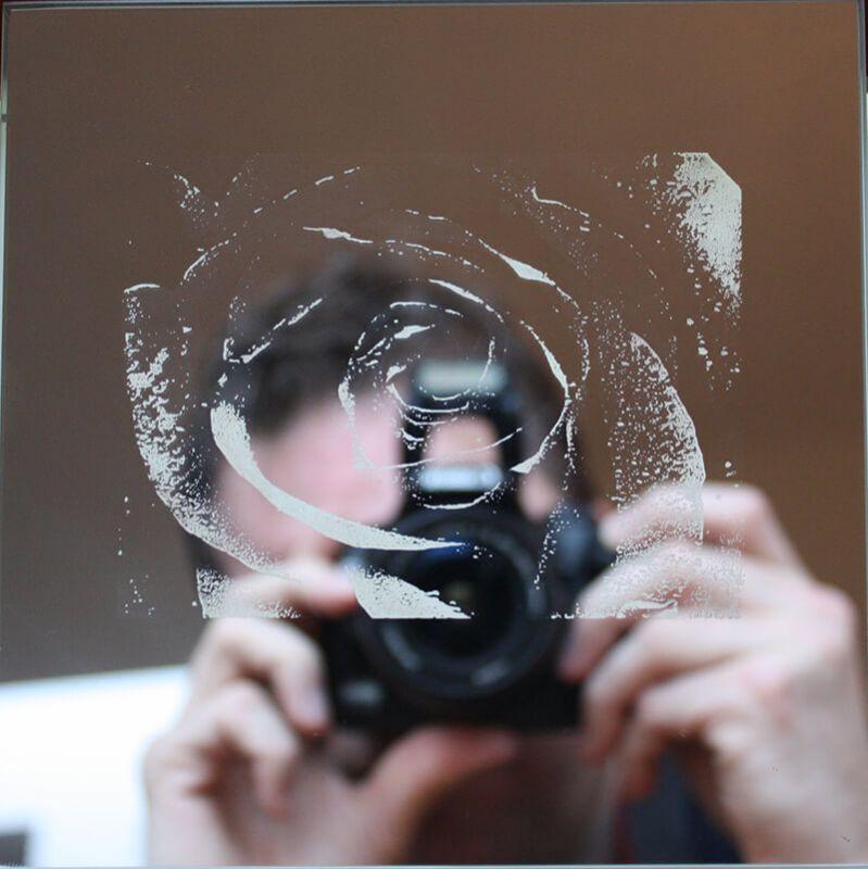 Spiegellasergravur mit Faser- oder CO2-Laser