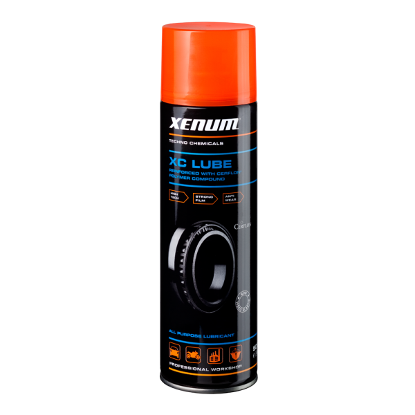CO2 laser machine lubricant / grease