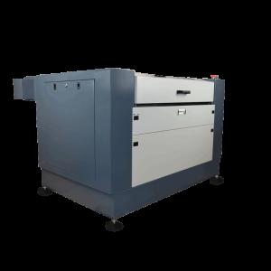 Máquina láser de CO2 - serie de producción