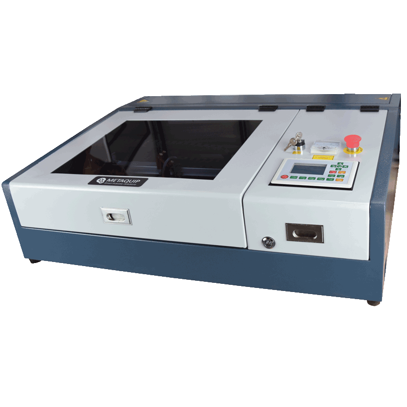 CO2 laser machine - LITE series