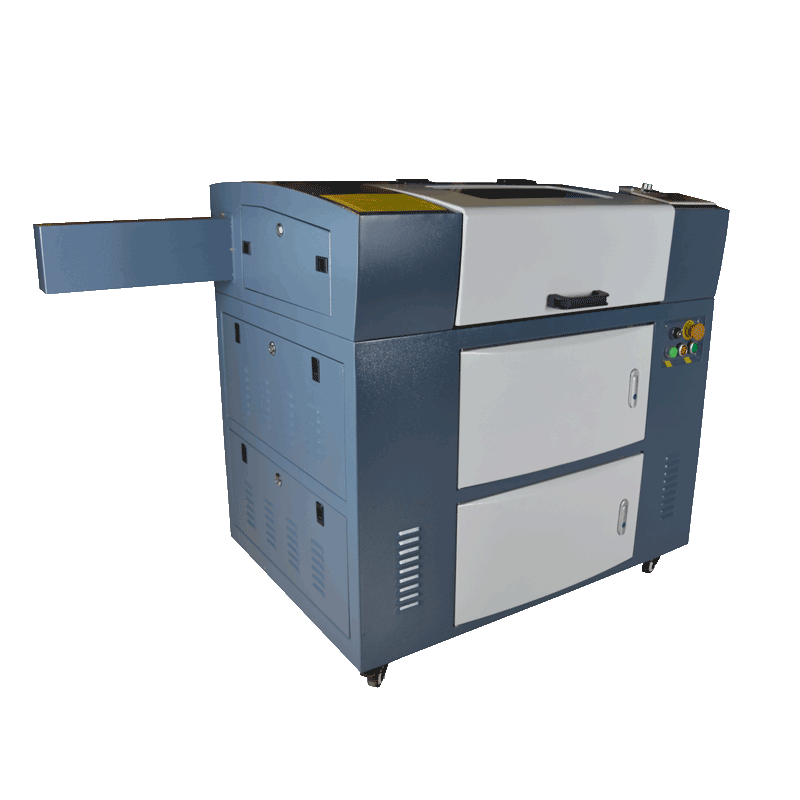 CO2 laser machine - DESKTOP series