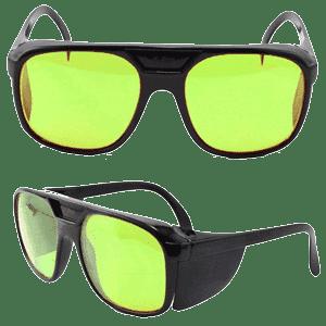 fiberlaser-veiligheidsbril