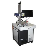 CO2 Galvo Laser graveermachine