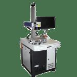CO2 Galvo Laser graveermachine