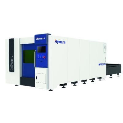 Hymson HC3050B Fibercutter metaal lasersnijder
