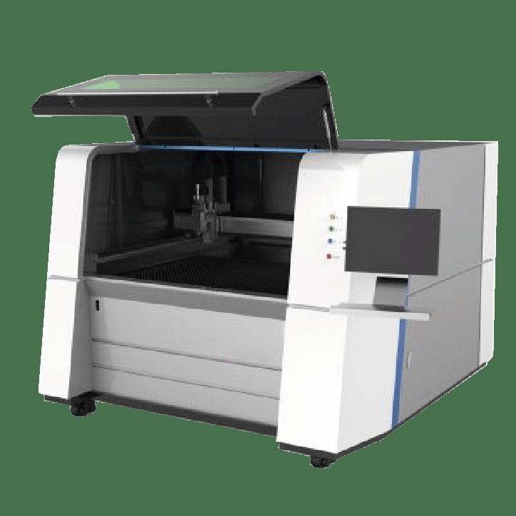 FC1390 Metaal fiber lasersnijder