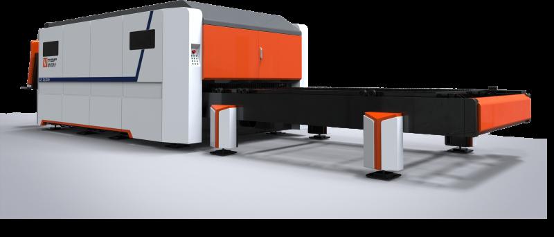 Laserowa maszyna do cięcia laserem