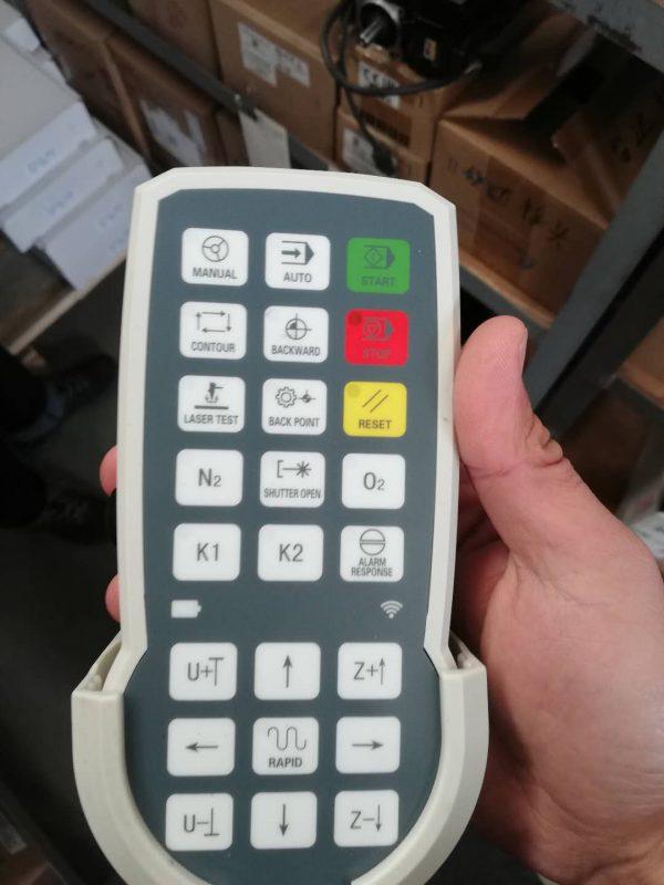 Beckhoff TwinCad 2.0 controller