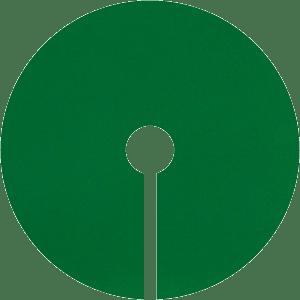 Corte laser de plastico