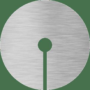 Gravure laser métal