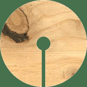 Lasersnijden hout