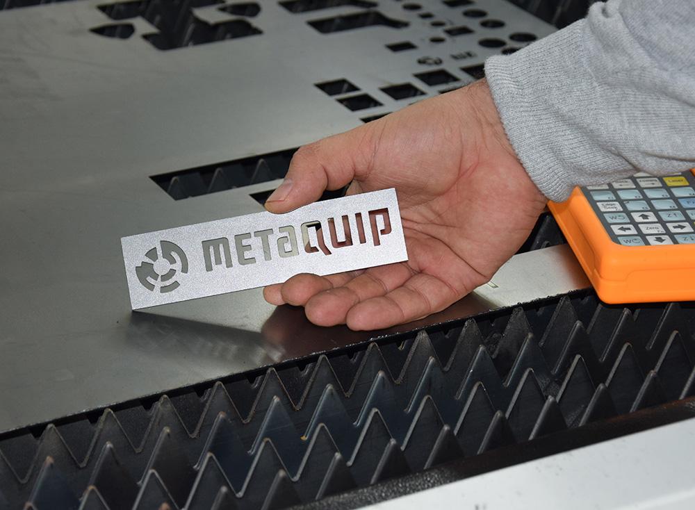Laser cutting of metal - metal laser cutters