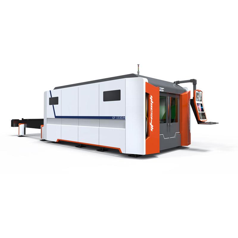 FC3050 Metall-Laserschneider