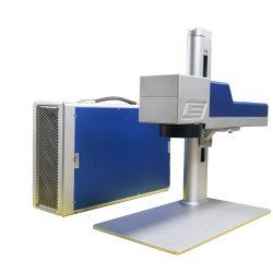 LITE fiberlaser metaal laser graveer machine
