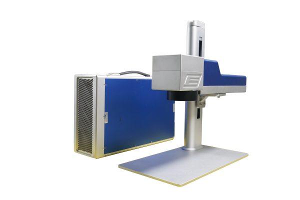 Maszyna do grawerowania laserowego laserów światłowodowych LITE