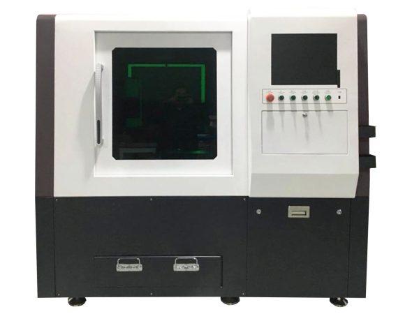 MQ-FC6060 metaal lasersnijder fiber