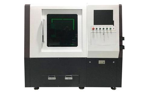 MQ-FC6060 metaal fiberlaser snijder small