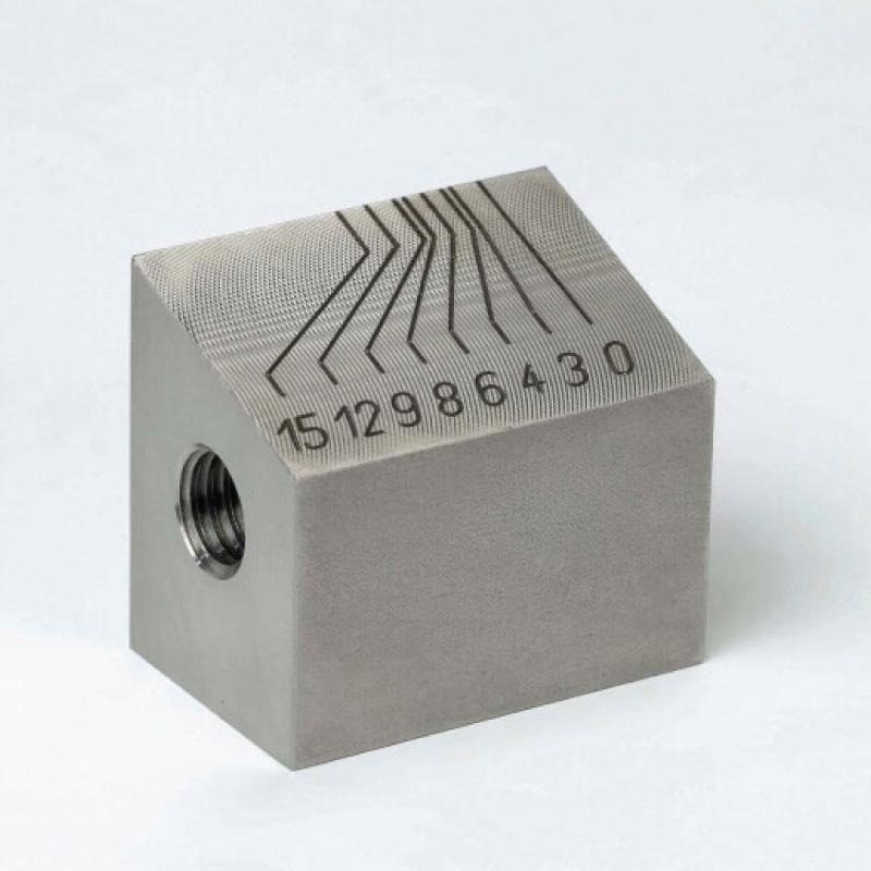Grawerowanie laserowe aluminium